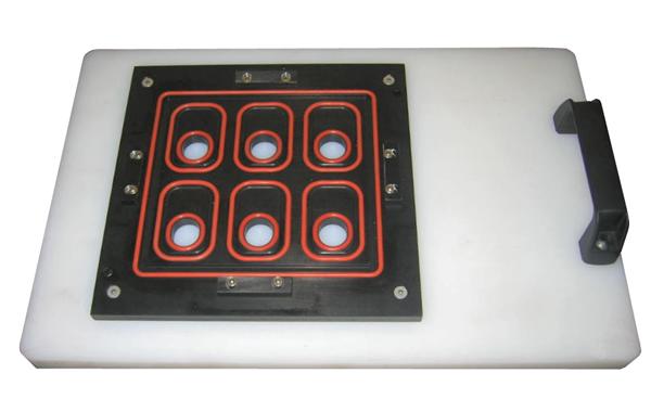 Ocular Implants Seal Tool