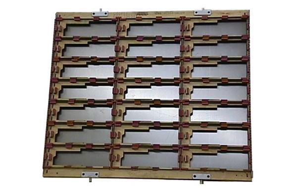 Retail Hardware Packaging Steel Rule Die